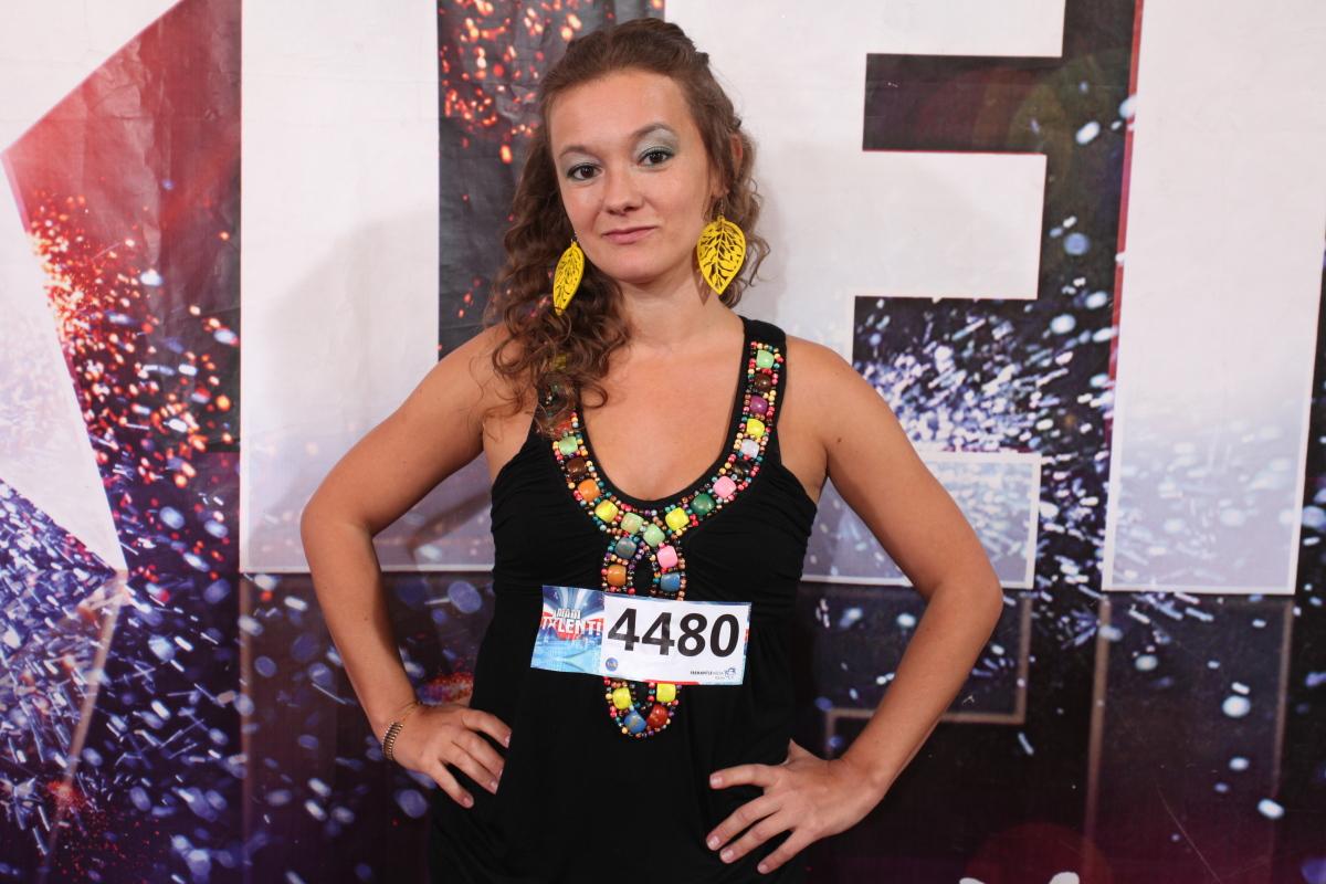 Odcinek 4 - Magdalena Lechowska