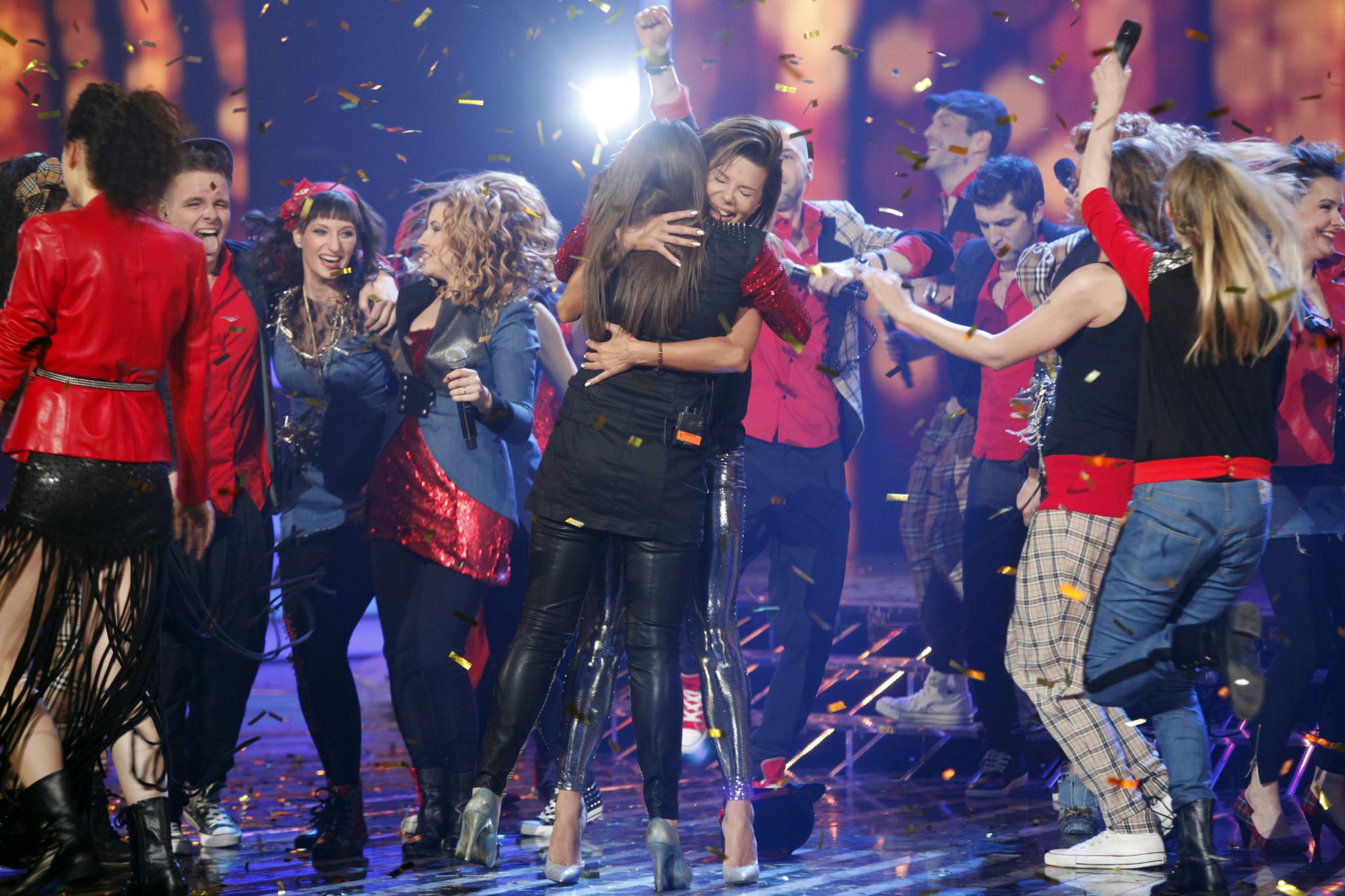 """Finał """"X Factor"""""""